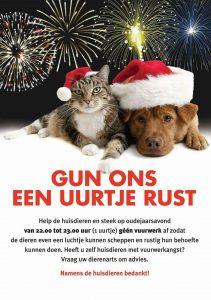 Nieuwjaarswandeling met HUS BERNERTJE @ Soester Duinen | Soest | Utrecht | Nederland